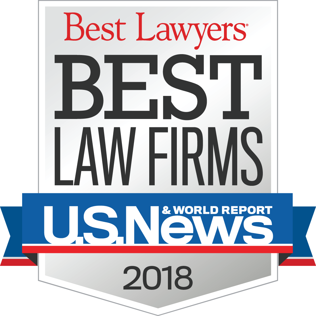 Best Law Firm 2018